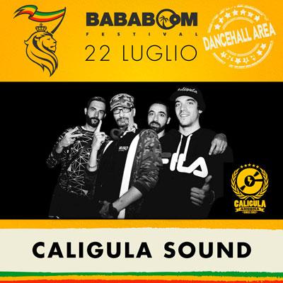 Caligula Sound