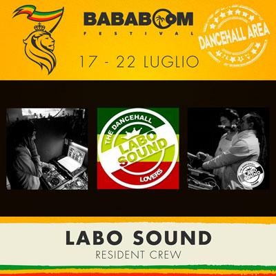 Labo Sound