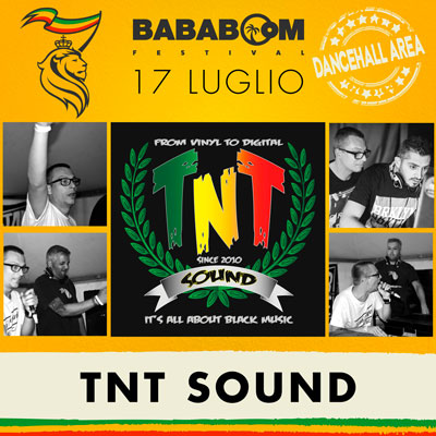 Tnt Sound