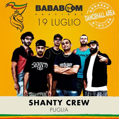 Shanty Crew