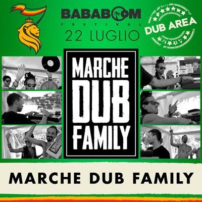 Marche Dub Family