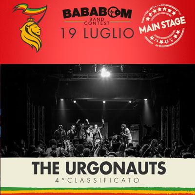 The Urgonauts