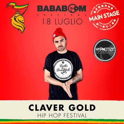 Claver Gold
