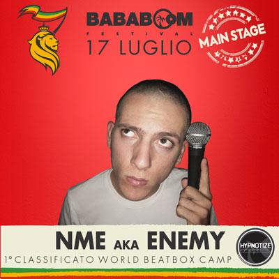 NME aka Enemy
