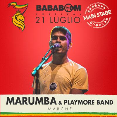 Marumba & Playmore