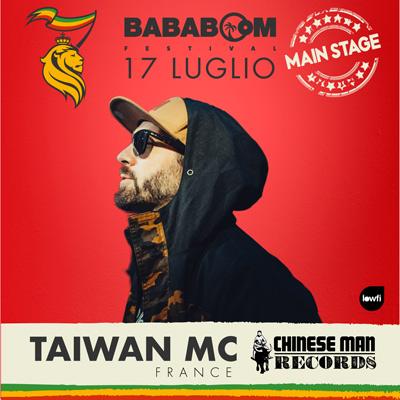 Taiwan Mc