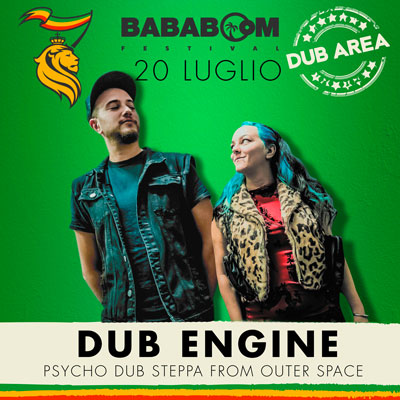 Dub Engine